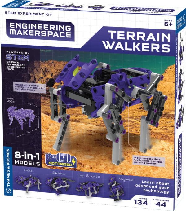 terrain walker