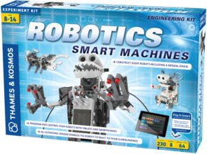 robotics smart