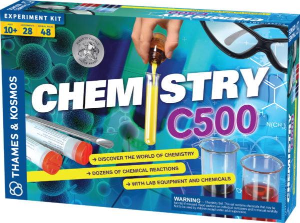 chem c500