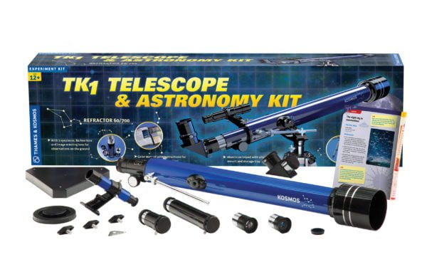 tk 1 telescope