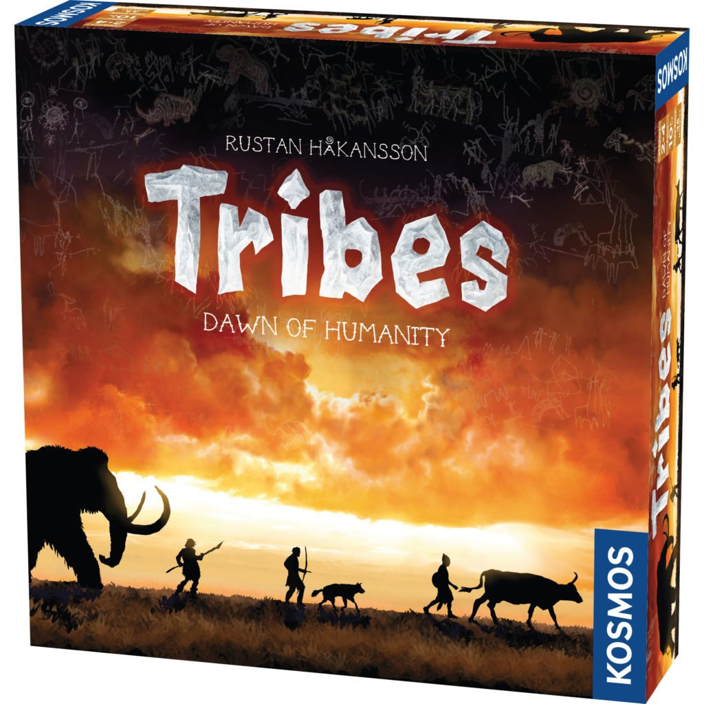 Tribes Dawn of Humanity