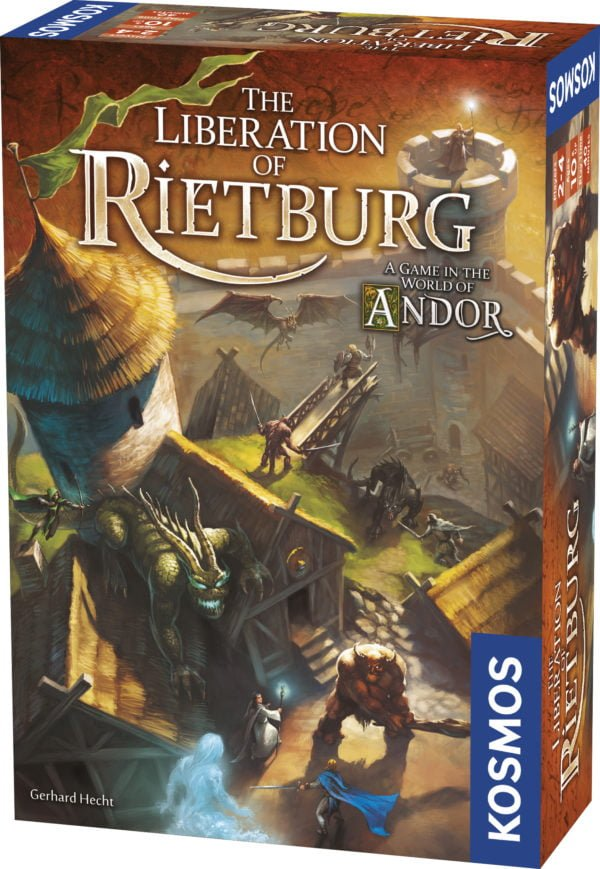 andor liberation rietburg