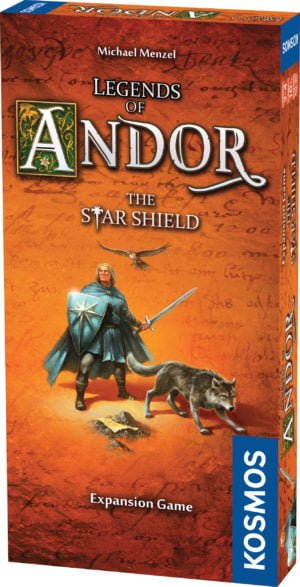 andor star shield