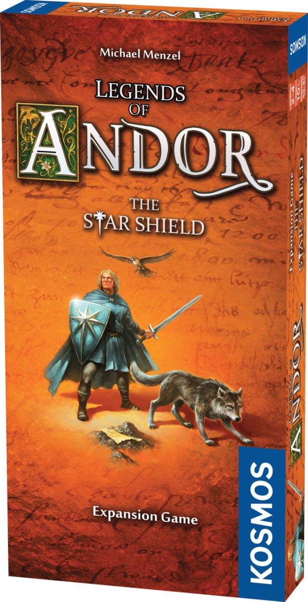 andor star shield