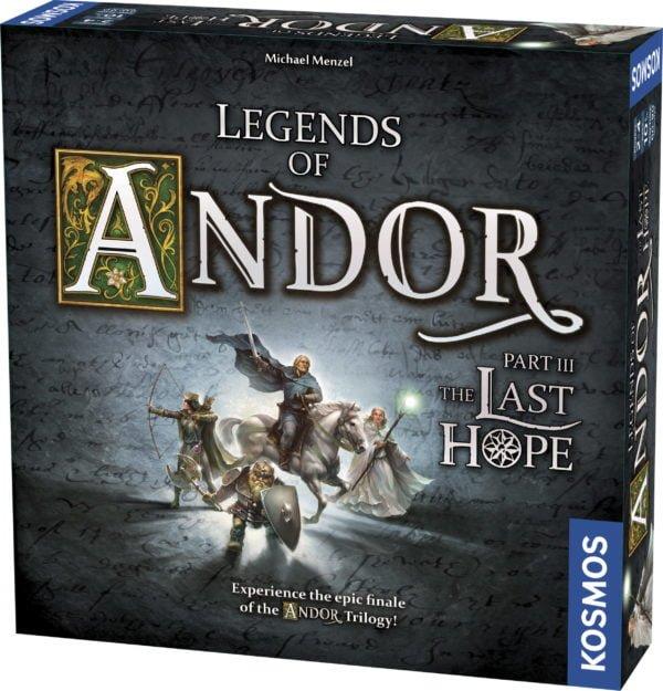 andor last hope