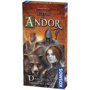 dark hero andor