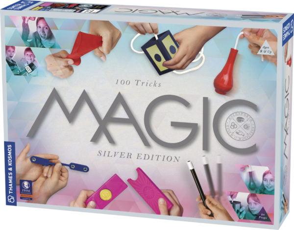 silver magic