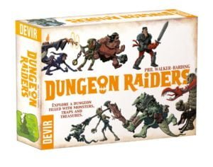 dungeon raiders front