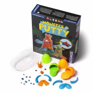 monster putty contents