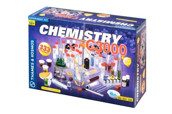 Chem 3000