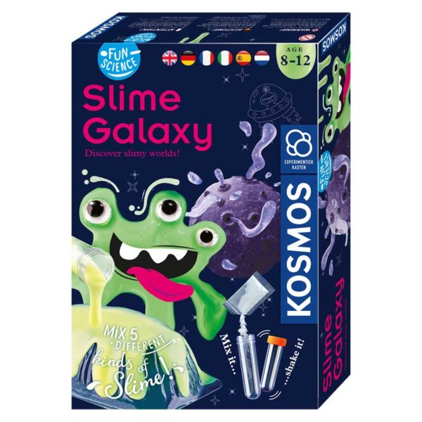 slime galaxy