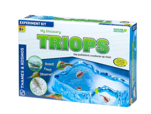 md triops