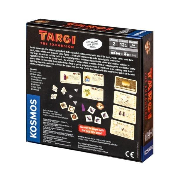targi exp back