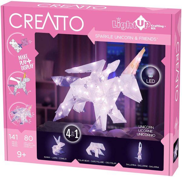 creatto unicorn