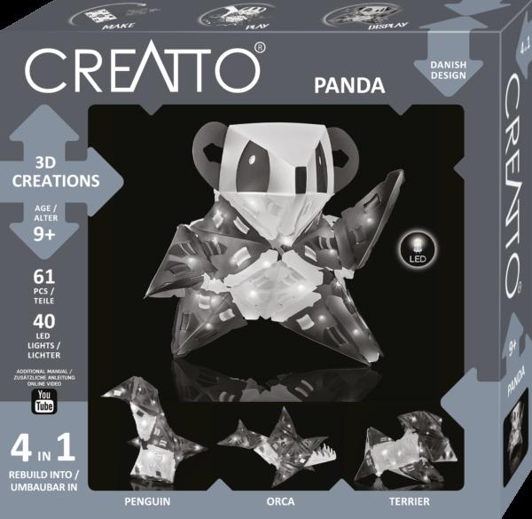 Creatto Panda