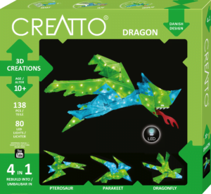 Creatto dragon