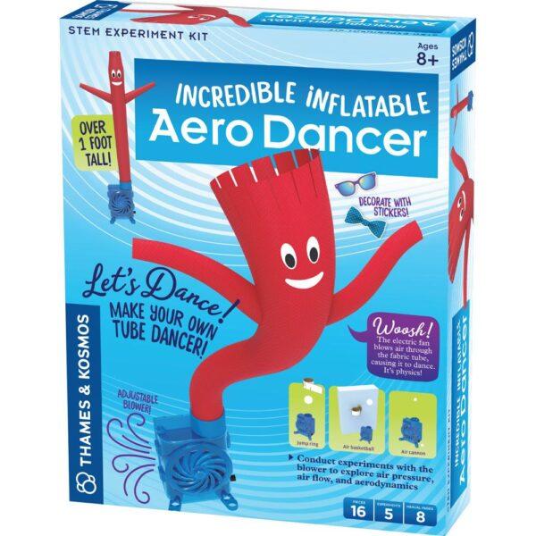 aero dancer