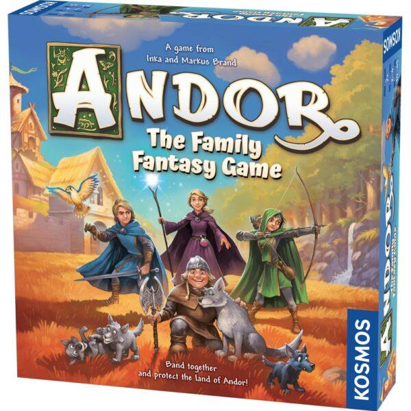 andor family