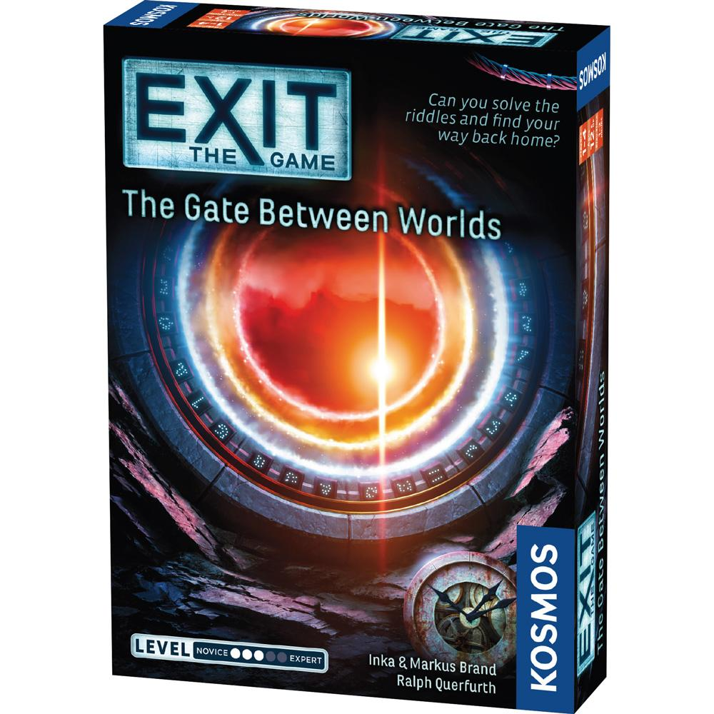 gate between worlds exit