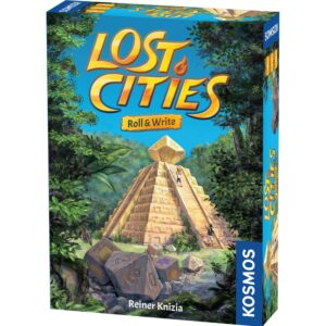 lost cities roll n write