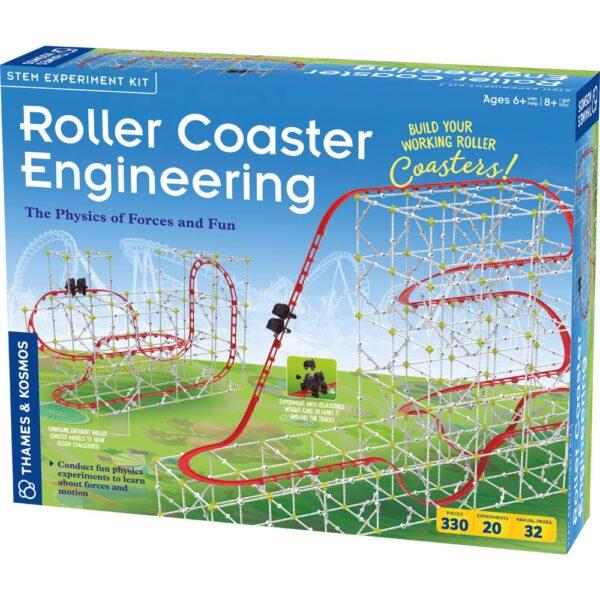 Roller Coaster Engineering