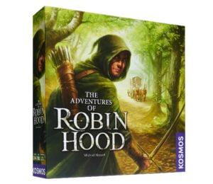 robin hood web