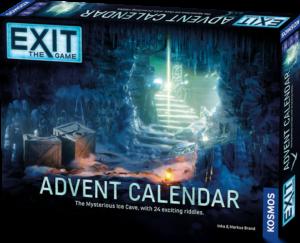 exit advent calendar