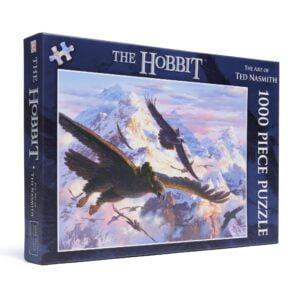 hobbit jigsaw puzzle