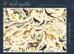 lost spells jigsaw puzzle